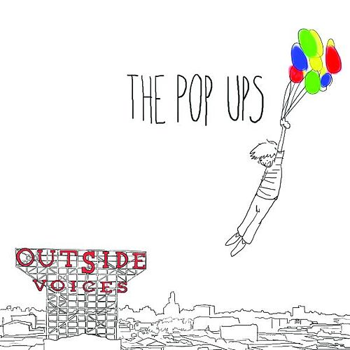 Outside Voices de The Pop Ups