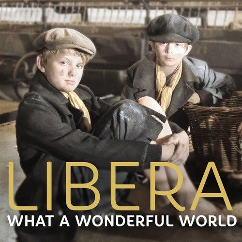 What a Wonderful World - Single de Libera