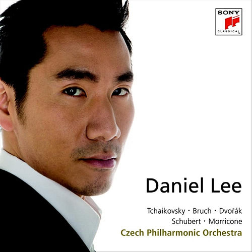 Daniel Lee and the Czech Philharmonic Orchestra by Daniel Lee