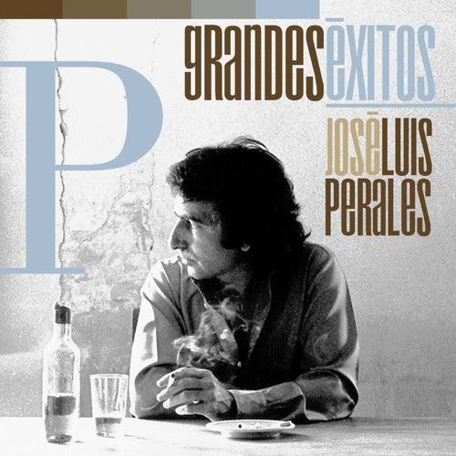 Grandes Éxitos: José Luis Perales de Jose Luis Perales