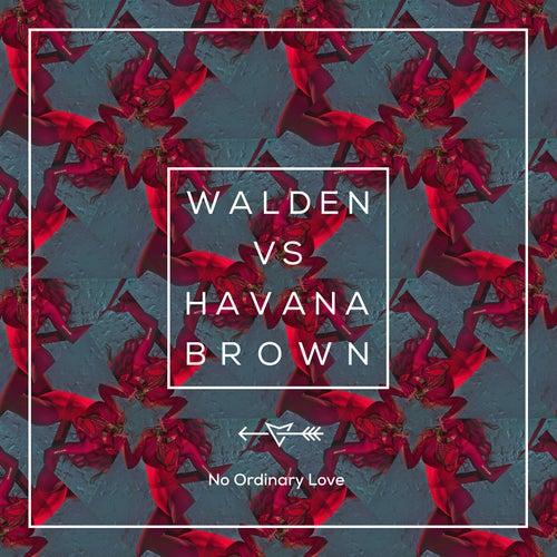 No Ordinary Love by Havana Brown
