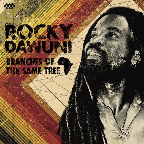 Branches of the Same Tree de Rocky Dawuni