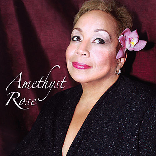 Amethyst Rose de Amethyst Rose
