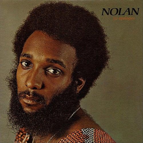 No Apologies by Nolan Porter