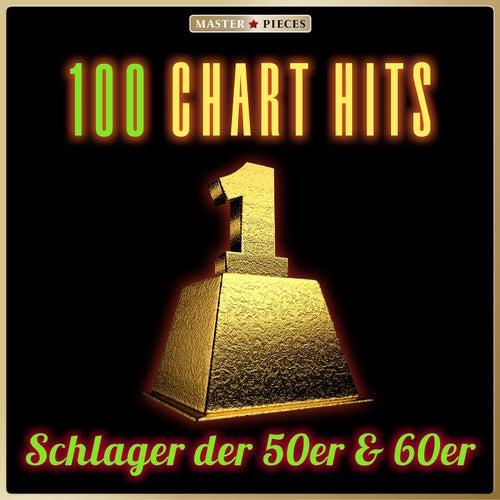 Nr. 1: 100 Schlager Chart Hits der 50er & 60er de Various Artists