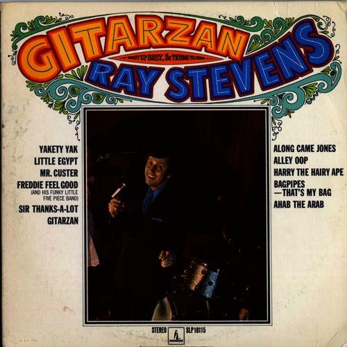 Gitarzan by Ray Stevens