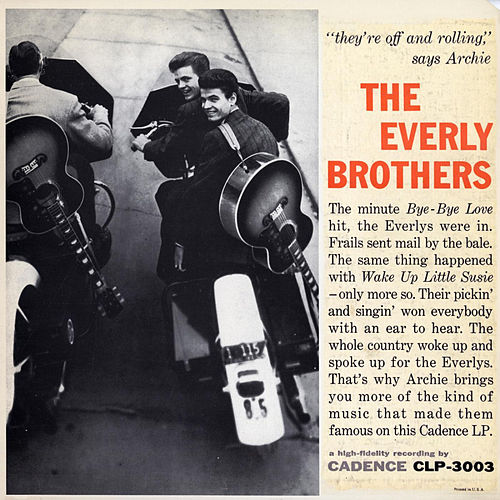 The Everly Brothers de The Everly Brothers