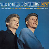 The Everly Brothers' Best by The Everly Brothers