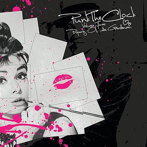 Punk the Clock Vol. 3 de Various Artists
