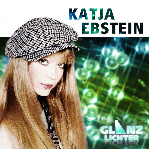 Glanzlichter von Katja Ebstein