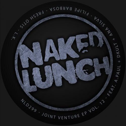 Joint Venture EP, Vol. 12 - Single von Various Artists
