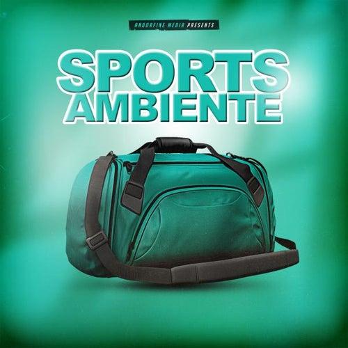 Sports Ambiente von Various Artists
