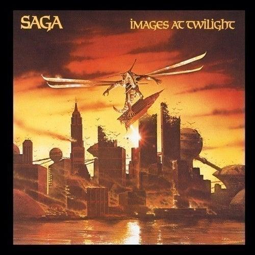 Images At Twilight by Saga