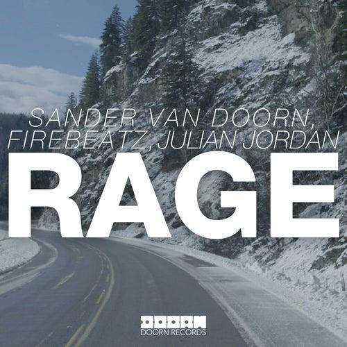Rage von Sander Van Doorn