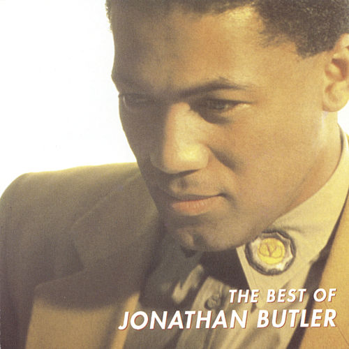 The Best Of Jonathan Butler de Jonathan Butler