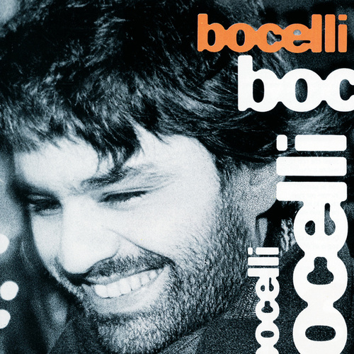 Bocelli by Andrea Bocelli