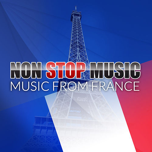 Non Stop Music (Music From France) von The Sunshine Orchestra