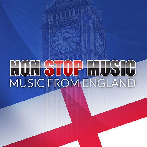 Non Stop Music (Music from England) von The Sunshine Orchestra