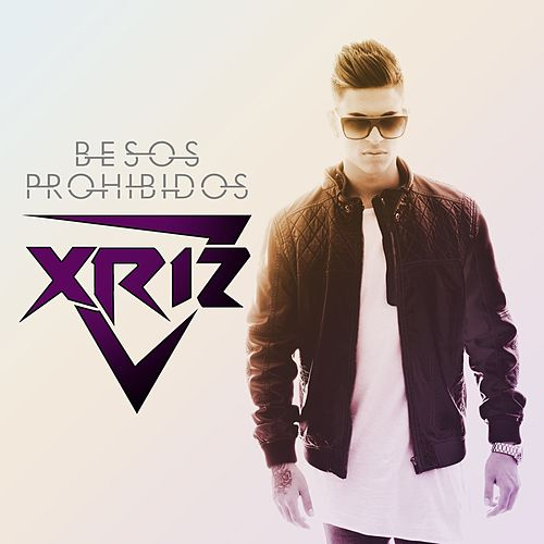 Besos prohibidos by Xriz