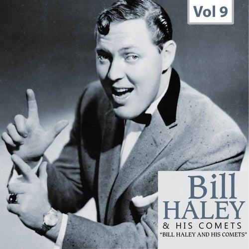 11 Original Albums Bill Haley, Vol.9 von Bill Haley