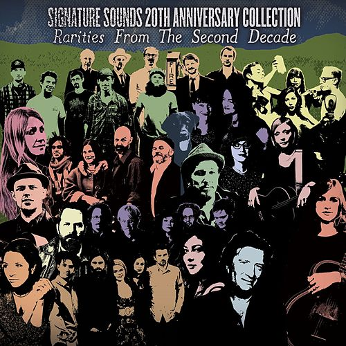Signature Sounds 20th Anniversary Collection: Favorites and Rarities from the Second Decade de Various Artists