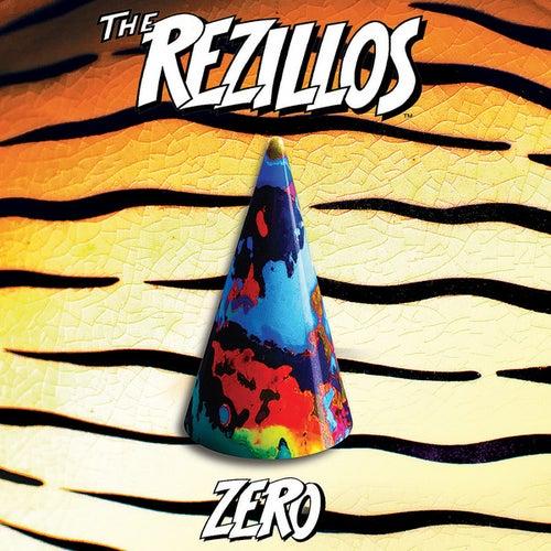 Zero von The Rezillos