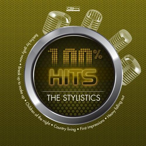 Hits 100% The Stylistics de The Stylistics