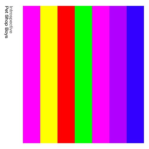 Introspective: Further Listening 1988-1989 by Pet Shop Boys
