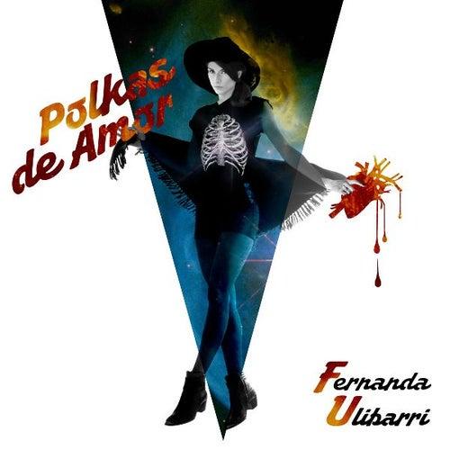 Polkas De Amor de Fernanda Ulibarri