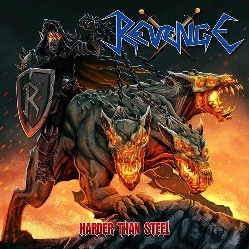 Harder Than Steel de Revenge