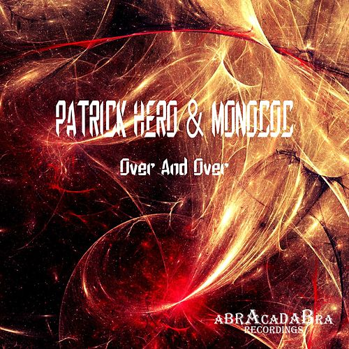Over & Over by Patrick Hero