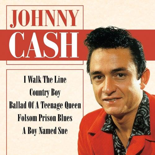 Johnny Cash de Johnny Cash