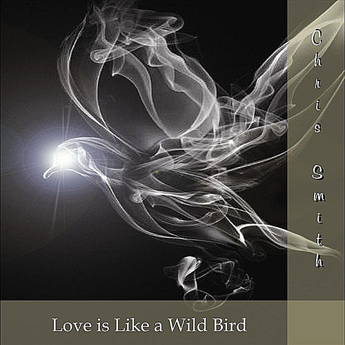 Love is Like a Wild Bird by Chris Smith