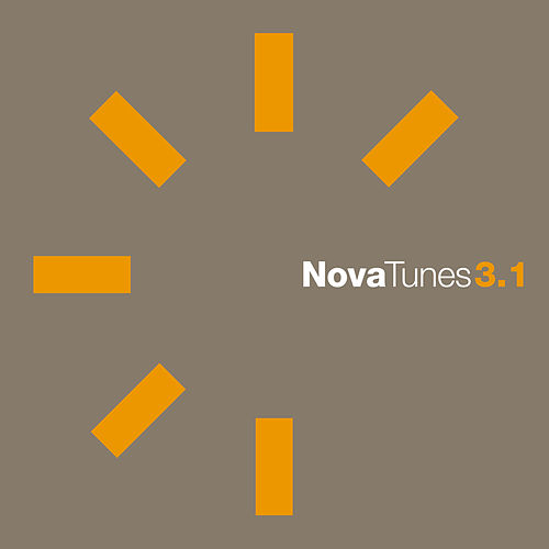 Nova Tunes 3.1 von Various Artists