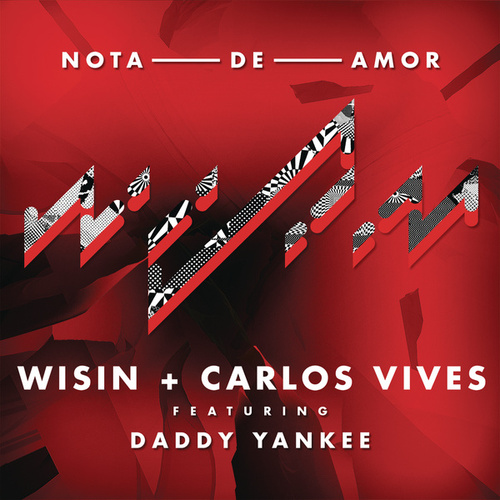 Nota de Amor by Wisin