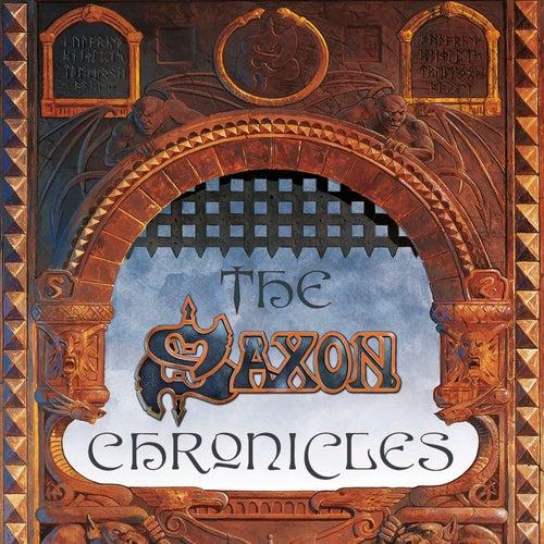 The Chronicals von Saxon