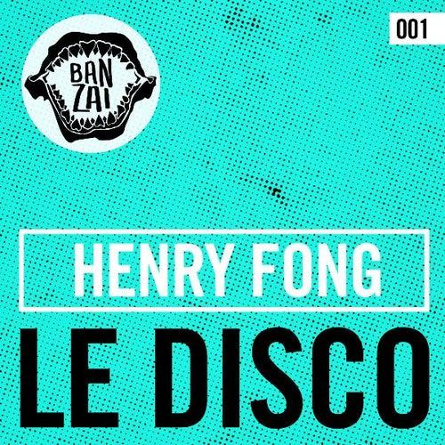 Le Disco von Henry Fong