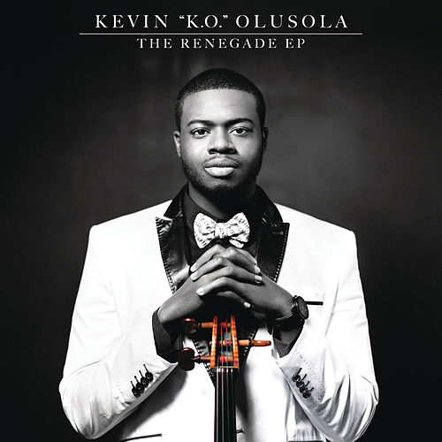 Stay With Me de Kevin Olusola
