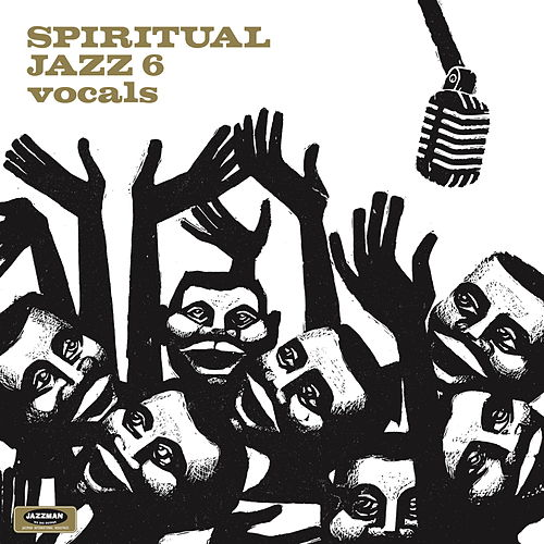 Spiritual Jazz 6: Vocals de Various Artists