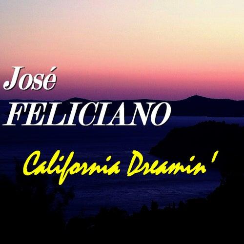 California Dreamin' de Jose Feliciano
