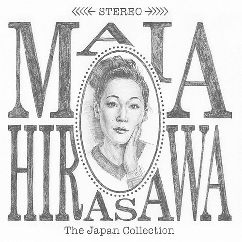 The Japan Collection by Maia Hirasawa