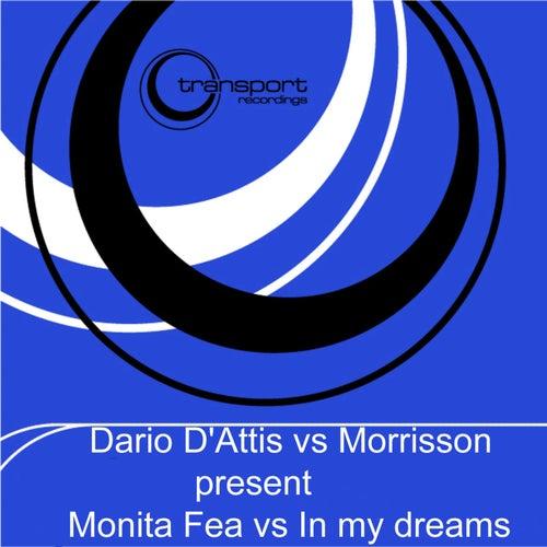 Monita Fea vs. In My Dreams - EP de Morrisson