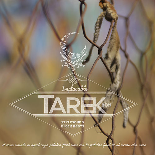 Implacable by Tarek