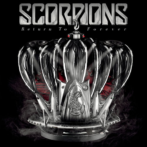Return to Forever de Scorpions