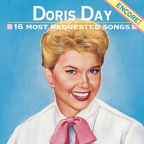 16 Most Requested Songs: Encore! by Doris Day