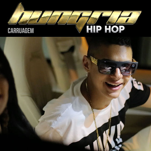 Carruagem de Hungria Hip Hop
