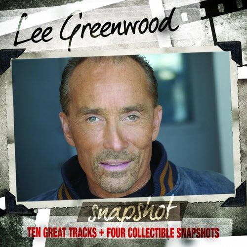Snapshot: Lee Greenwood by Lee Greenwood