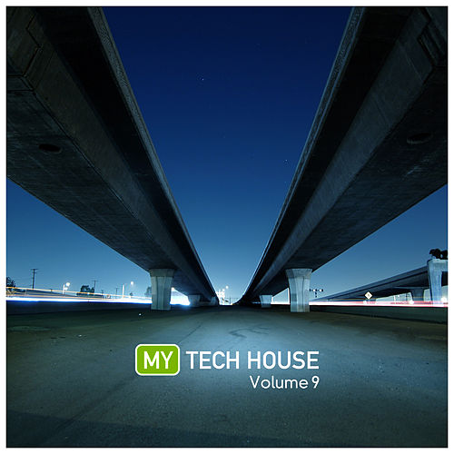 My Tech House 9 von Various Artists