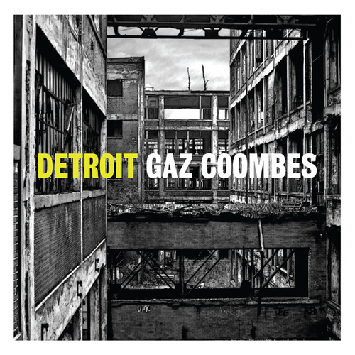 Detroit (Radio Edit) von Gaz Coombes