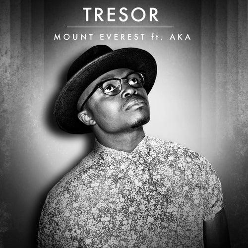 Mount Everest (feat. Aka) by TRESOR
